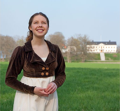 how to make a pelisse