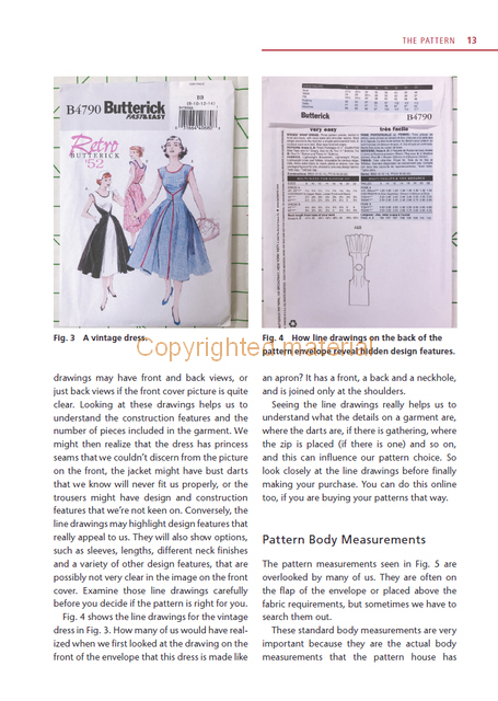 Understanding And Adjusting Sewing Patterns To Make Clothes That Fit