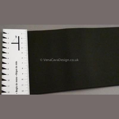 Wide Belt Elastic (13cm)