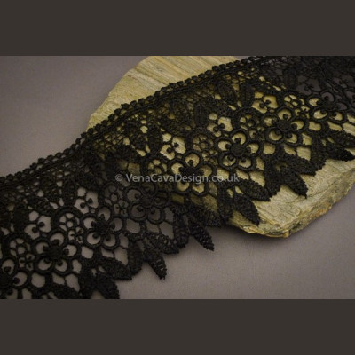 Venice Lace - Pugin
