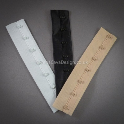 Polyester Hook and Eye Tape