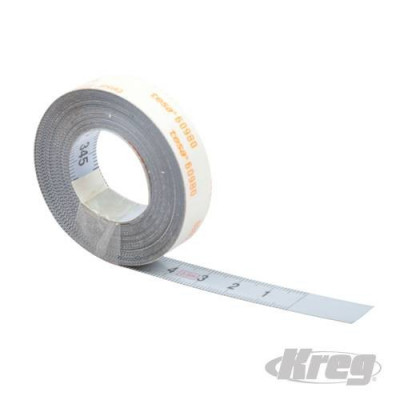 Extra Long Self Adhesive Measuring Tape 3.5m