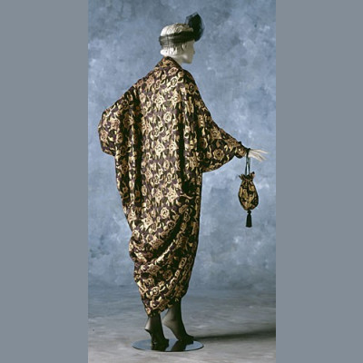 Poiret Coccon Coat