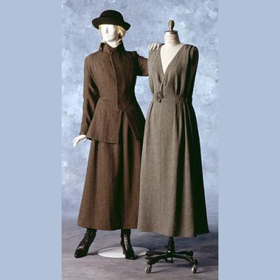 Travelling Suit -WW1 era