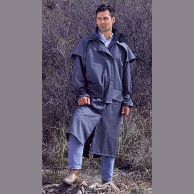 Australian Drovers Coat