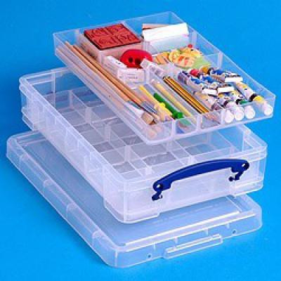 4 litre Really Useful Tray Pack