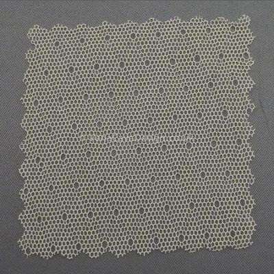 Cotton Bobbinet - Diamond Pattern