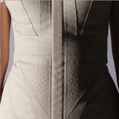 Stays and Corsets - Historical Patterns Translated for the Modern Body by Many Barrington