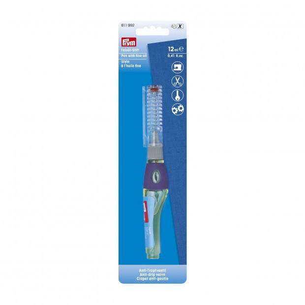 Precision non-drip Oil Pen - Prym
