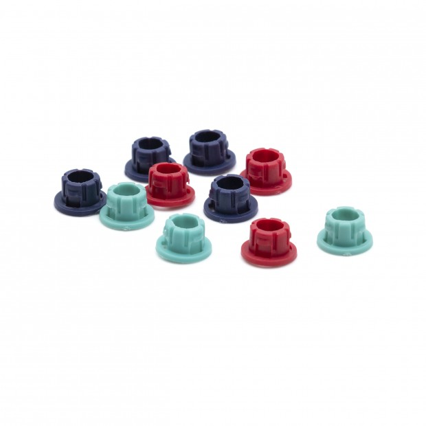 VARIO Inlays for VARIO pliers (replacement inserts) -Prym