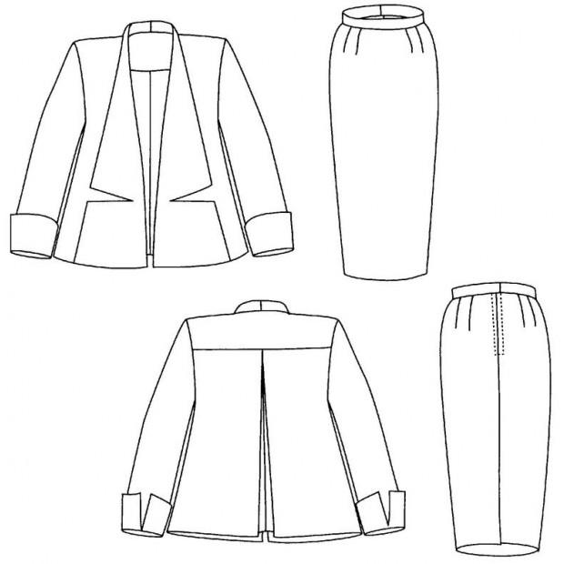 Swing Suit