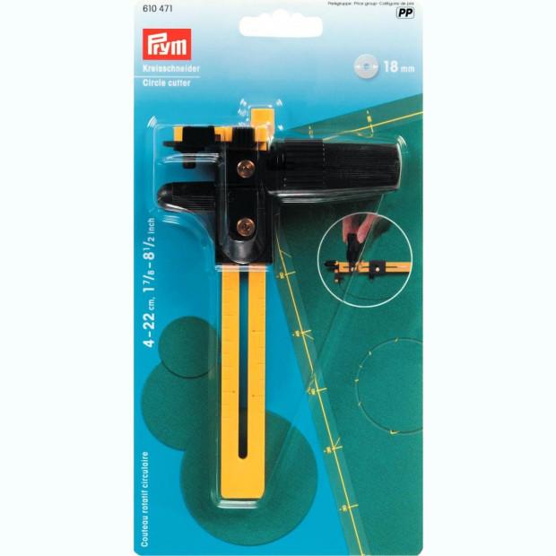 Prym Circle Cutter 18mm