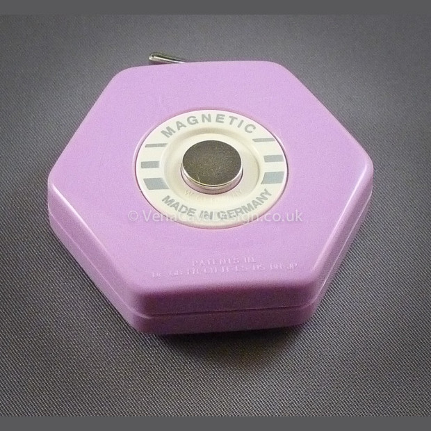 Retractable Magnetic Tape Measure