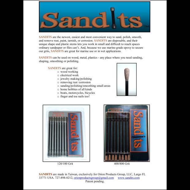 Sandits
