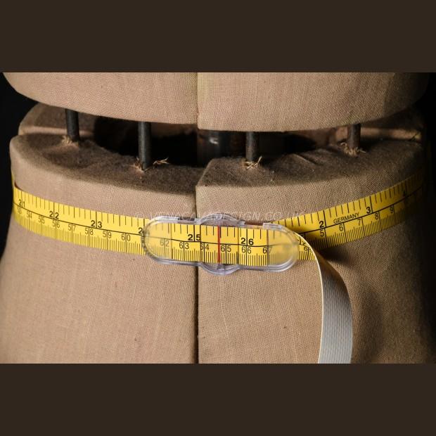 Easy Check Tape Measure