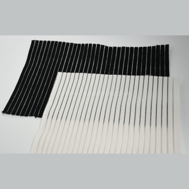 Wide Elastic Fabric with venting