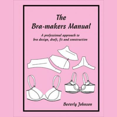Bra Makers Manual - Book