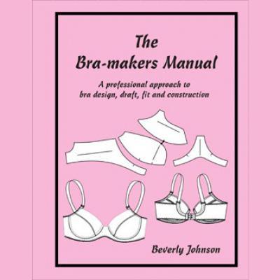 Bra Makers Manual - Book