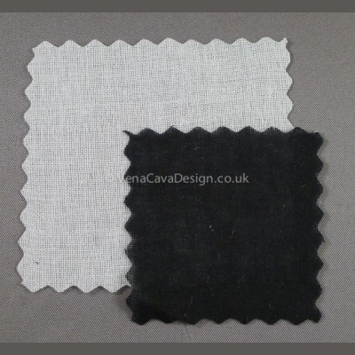 Vilene Woven Fusible Interfacing