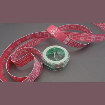 Bra Measuring Tape