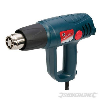 2000w Hot Air Gun (Variable temperature)
