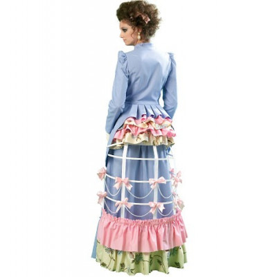 McCalls Costume, Jacket, skirt and Bustle