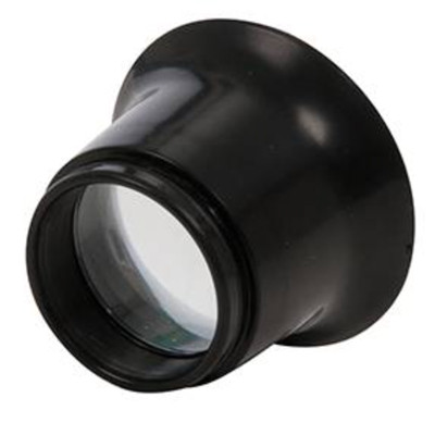 Eyeglass Magnifier or Loupe