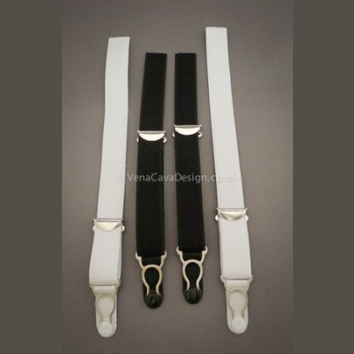 Complete Suspenders (Soft Feel)