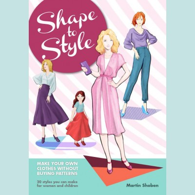 Stays and Corsets Historical Patterns Translated for the Modern Body, 1st Edition