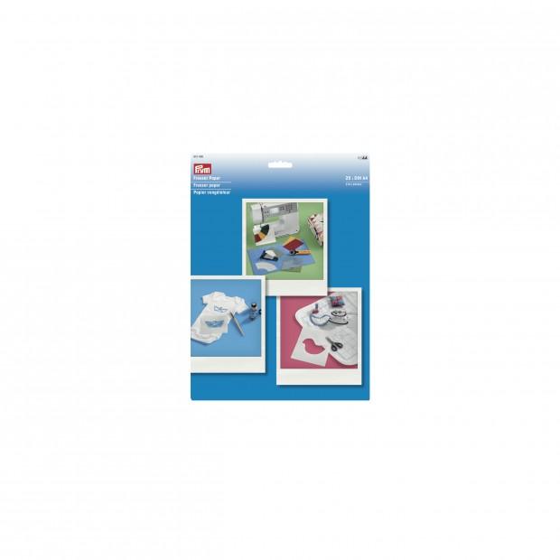 Freezer Paper A4 - Prym (25 sheets)