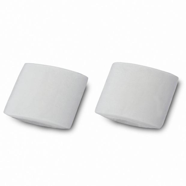 White Vanishing Chalk - Hancock's Clasped hand Brand