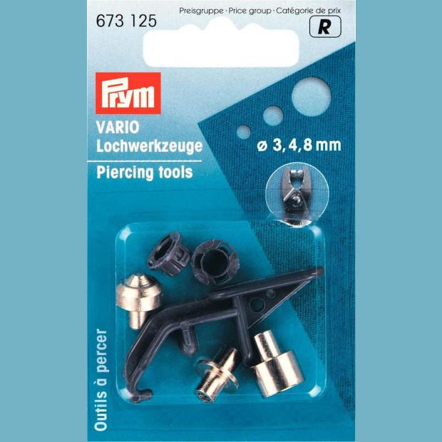 Vario Pliers Piercing Tools