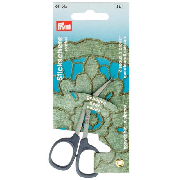 Fine angled scissors - Prym