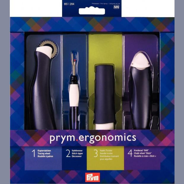 Prym Ergonomic Sewing Tools Gift Box