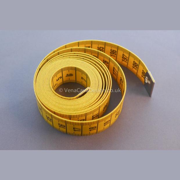 Fibreglass Tape Measure (Extra Long)