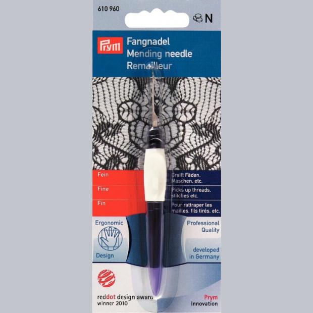 Ergonomic Mending Needle -Prym