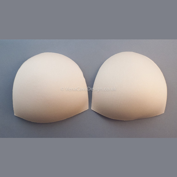Soft Moulded Bra Cups