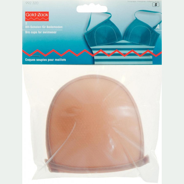 Bra Cups for Swimwear  and Dresses-  Prym