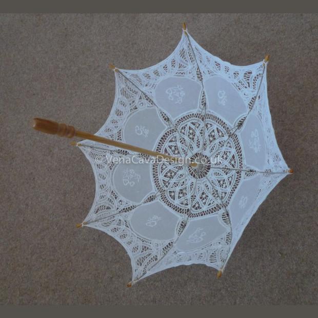 Childrens Cotton Parasols