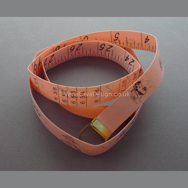 Hat Size Measuring Tape