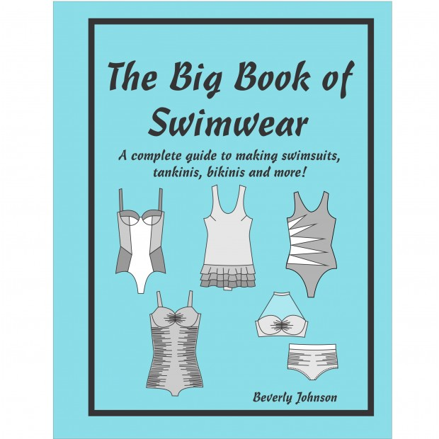 The Big Book of Swimwear