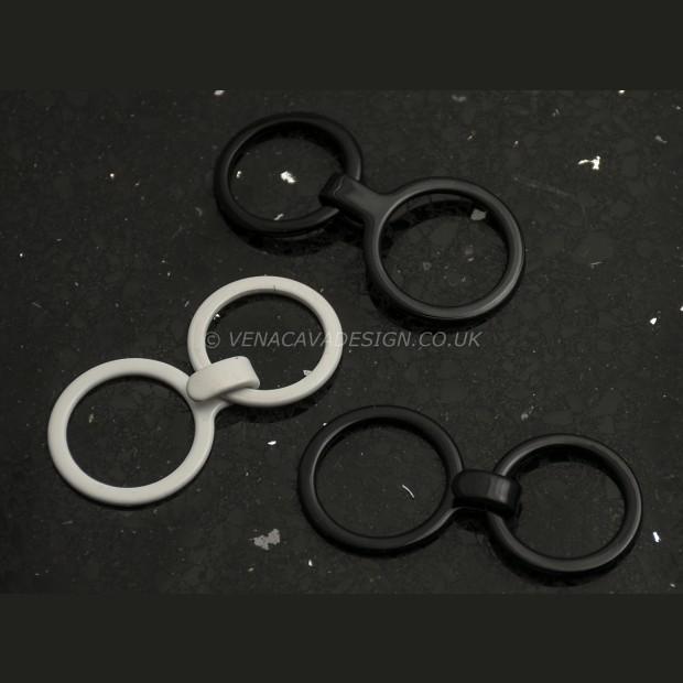 Racer Back Ring Hooks
