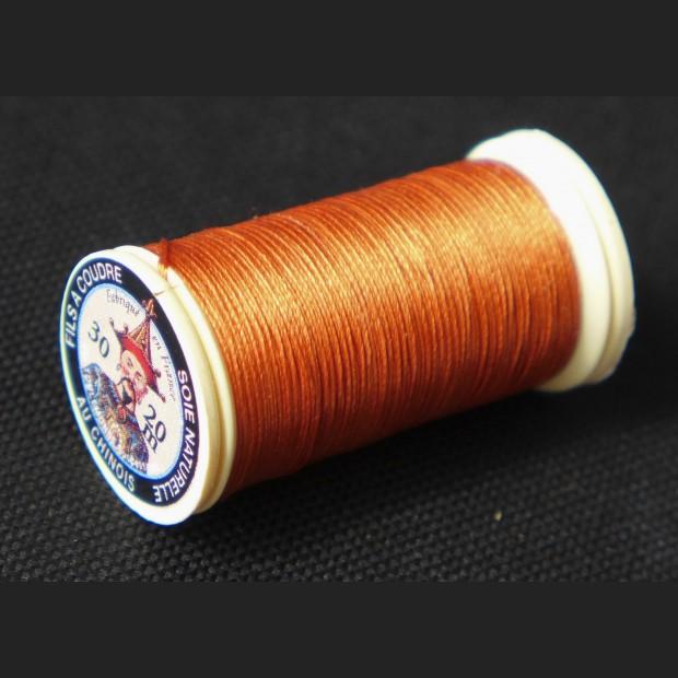 Fil Au Chinois Silk thread