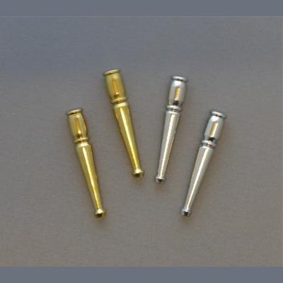 Solid Metal Aglets