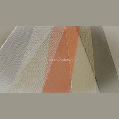 Crinoline (Crin) Tape, Soft Boning
