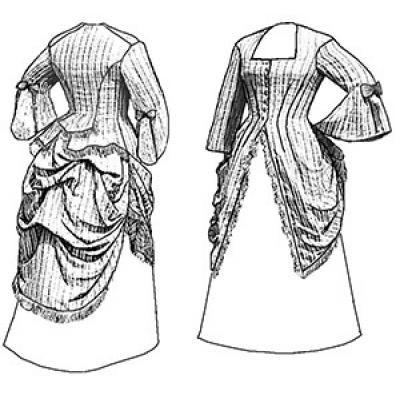 1873 Polonaise