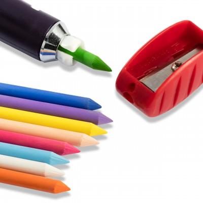 Cartridge Pencil Set Prym