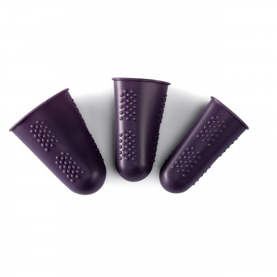 Silicone Finger guards by Prym