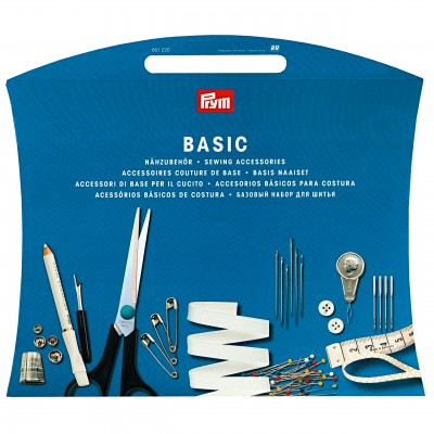 Basic Sewing Kit -Prym