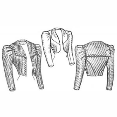 1898 Eton Jacket